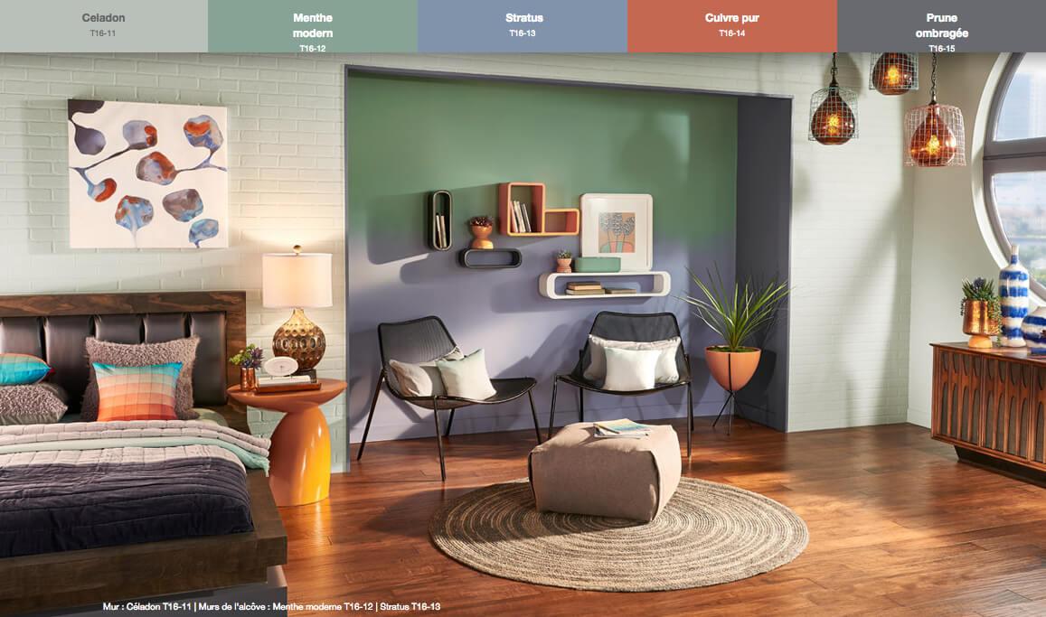 Alcove Pour Chambre : … Nouveautés et trouvailles pour la maison